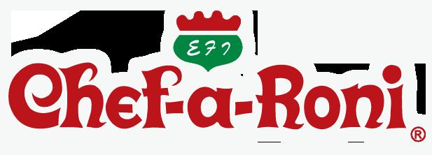 chef-a-roni-logo